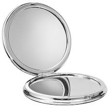 travel mirror images Buy john lewis 3 x magnification silver effect travel mirror