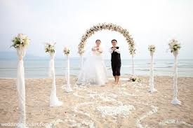 simple wedding ideas simple and small wedding ideas in phuket