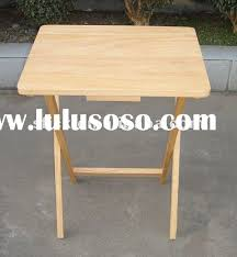 Wood Folding Table Plans Home Design Winsome Wood Folding Tables Stunning Table Plans