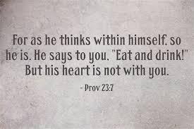 6 bible verses negativity