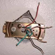 fan brace and box for suspended ceiling plastic ceiling fan box internachi inspection forum