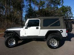 jeep 2004 2004 jeep wrangler unlimited 4wd 2dr suv in slidell la jesse u0027s jeeps