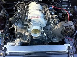 corvette alternator bracket 1970 camaro budget lq4 the bangshift com forums