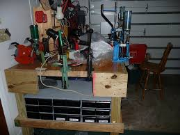 let u0027s see your reloading bench page 2