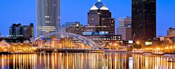 rochester ny find hotels restaurants things to do