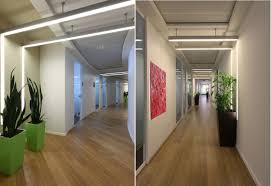 Facebook Office Interior Design by Facebook Office Lighting By Studio Beam Sohomod Blog