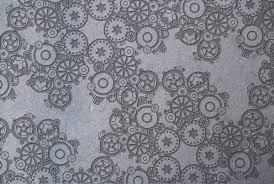 Wall Pattern by Pattern Images Qygjxz