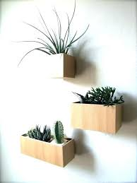 planters that hang on the wall wall mounted planters wall mounted planters indoor wall planters