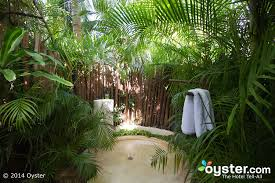 Outside Bathtubs Wash Away Your Inhibitions 10 Hotels With Outdoor Showers
