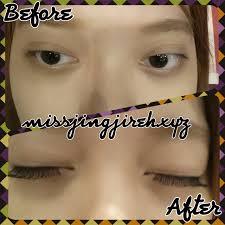 How Expensive Are Eyelash Extensions Review Lash Wishes Eyelash Extensions Glorietta U2013 Missjingjireh