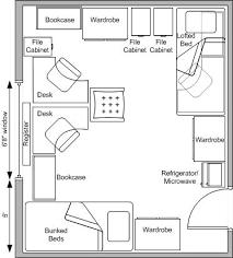 Ucla Housing Floor Plans Best 25 Dorm Room Pictures Ideas On Pinterest Dorm Picture