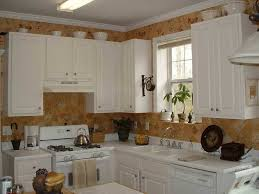 Kitchen Colors White Cabinets by Kitchen Colors With White Cabinets And Black Countertops White