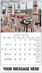 decor u0026 interior design calendar 65 promotional advertising