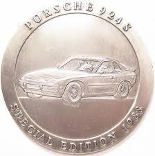 1988 porsche 944 parts best 25 porsche 924s ideas on porsche 944 porsche