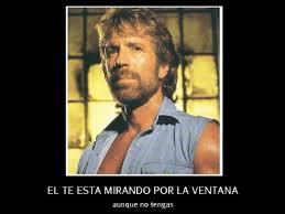Memes De Chuck Norris - los mejores memes de chuck norris en su cumpleaños