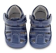 jack u0026 lily baby toddler boys shoes hudson sandal navy blue