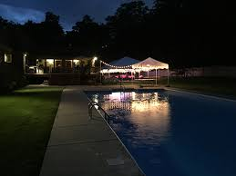 light and leisure danvers marblehead tent event party rentals gallery page serving