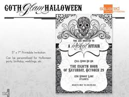 Do It Yourself Halloween Wedding Decorations by 76 Best Blinged Out Halloween Images On Pinterest Halloween