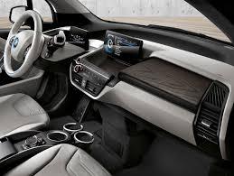 bmw inside 2017 the bmw i3 interior with open pore eucalyptus wood trim auto
