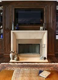 fireplace tithof tile u0026 marble