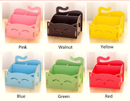 Stylish Desk Organizers by Online Get Cheap Cute Desk Accessories Aliexpress Com Alibaba Group