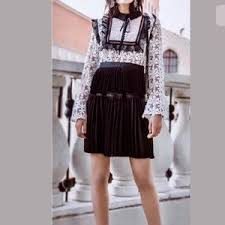 74 off patio casuals dresses u0026 skirts embroidered dress with