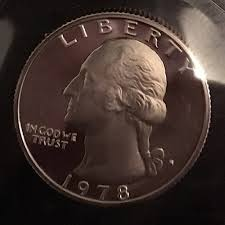 1978 dime error 1978 s proof washington quarter with die errors what you guys