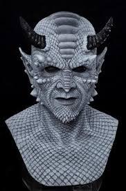 Gargoyle Costume Silicone Halloween Masks The Horror Dome
