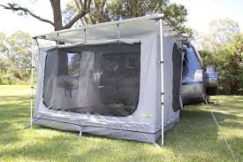 Rv Awning Mosquito Net Oztrail Rv Awning Tent Snowys Outdoors