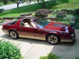 chevrolet camaro 1985 just bought one almost identical to this no t tops tho i can t
