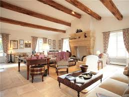 Living Room Ceiling Beams Vaulted Ceiling Wood Beams Living Room Modern Ceiling Design