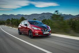 nissan micra 2017 new nissan micra 2017 review 1 alphr