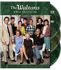 waltons thanksgiving story vhs ralph waite gwen