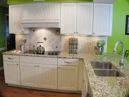 kitchen backsplash adorable kitchen floor ideas with white