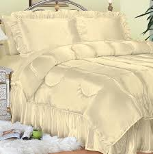 Satin Bedding Charmeuse Satin Sheets Bedding Comforter Ensembles Duvets Comforters