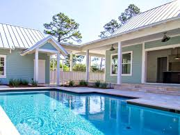 House With Pool Design Ideas 26 Gorgeous House With Pool Ideas In Florida