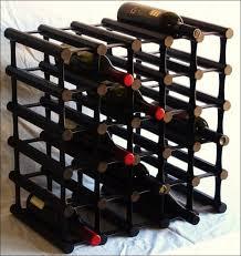 dining room wonderful magnum wine rack le cache wine cabinet