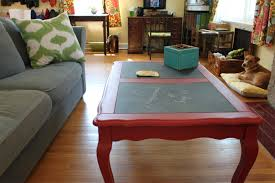 painted coffee tables makeover home furniture and decor