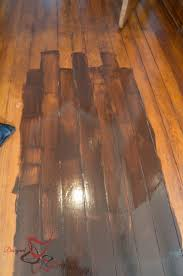 gel stain existing stained wood designed decor