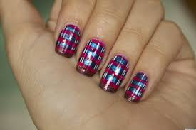 how to do cool nail designs step step how you can do it at home