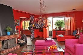 Contemporary Retro Interior Design Decoholic - Interior design retro style