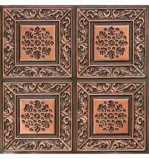 203 faux tin ceiling tile talissa decor