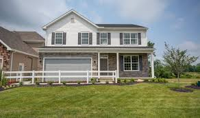 Hovnanian Home Design Gallery Edgebrook New Homes In Strongsville Oh