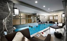 Affordable Home Decor Uk Amazing Indoor Pool House Designs Swimming Design With Comely Pump