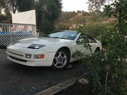 classic nissan 300zx for sale on classiccars com 41 available
