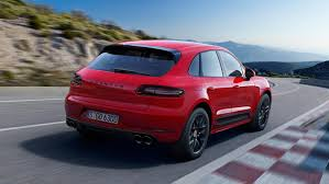 porsche suv 2015 macan gts the sports car among suvs
