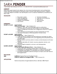Sample Resume Objectives Law Enforcement by Legal Objective Master Electrician Daily Airforce Resumes Aircraft