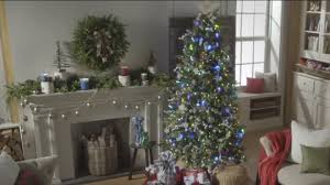 Ellen Degeneres Home Decor Ed On Air 7 5 U0027 Denmark Tree With Retro C9 Bulbs By Ellen Degeneres