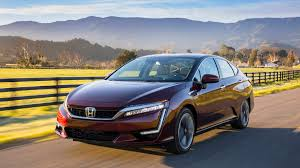 honda hydrogen car price honda clarity hydrogen car review with price range and photo gallery