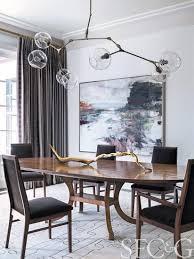 Modern Dining Room Lights Best 25 Modern Dining Room Lighting Ideas On Pinterest Modern